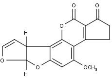 アフラトキシンB1